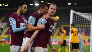 Burnley are getting new owners