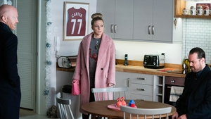 Fans can find out what happens next on Christmas Eve on RTÉ One at 8:05pm and BBC One at 8:15pm