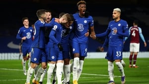 Chelsea moved back into the top five after their win against London rivals West Ham