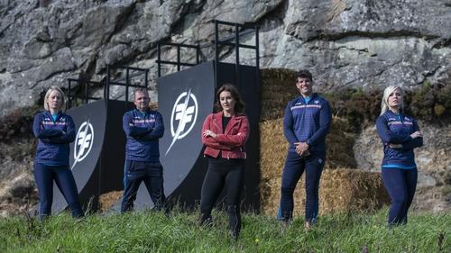 Ireland's Fittest Family is set to return on Sunday, January 3,2021.