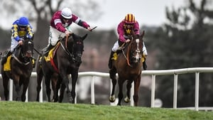 Monalee was 8-1 with most firms for the King George at Kempton