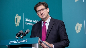 Groups were 'promised' by Minister Eamon Ryan that funding was there, said Barry Cowen