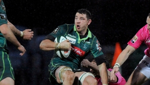 Paddy Butler will be training in Japan on Christmas Day