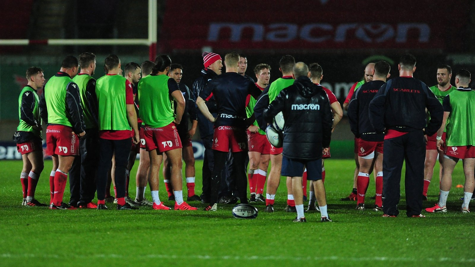 Champions Cup Covid penalty too harsh, says Monye