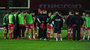 Scarlets had started their warm-up before being told Toulon would not field a team