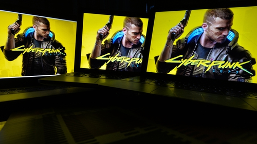 CD Projekt said it sold over 13 million copies of its Cyberpunk 2077 game up to December 20