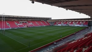 Parc y Scarlets will host Ospreys home game against Scarlets