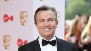 """Bradley Walsh: """"I came off and I hit the floor like a sack of potatoes and broke my back in three places."""""""