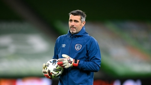 Steve Williams has joined Mickey Harte's backroom team in Louth