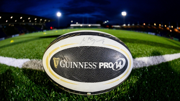 The 16-team league, forged from an agreement between Pro14 Rugby and SA Rugby, will start in September.