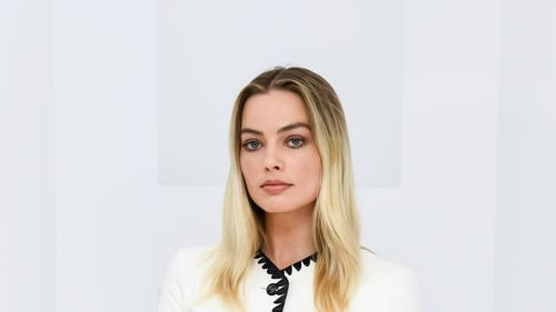 """Margot Robbie: """"Something like Barbie where the IP, the name itself, people immediately have an idea of, 'Oh I know what that is', but our goal is to be like, 'Whatever you're thinking, we're going to give you something different.'"""