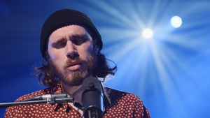 James Vincent McMorrow is the headline act at the Iveagh Gardens event