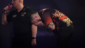 Michael Smith was knocked out by Jason Lowe
