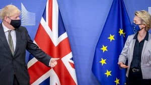 """For the decision to be confirmed, the European Commission will have to be satisfied the existing UK data protection regime affords """"adequate"""" protections for EU data subjects. Photo: Getty Images"""