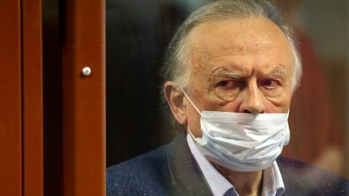 Oleg Sokolov pleaded guilty to the murder