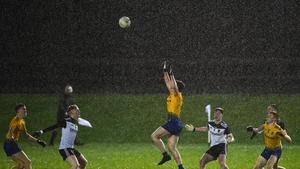 Roscommon survived a late Sligo fightback