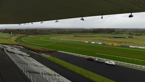 Today's races at the Limerick festival have been moved
