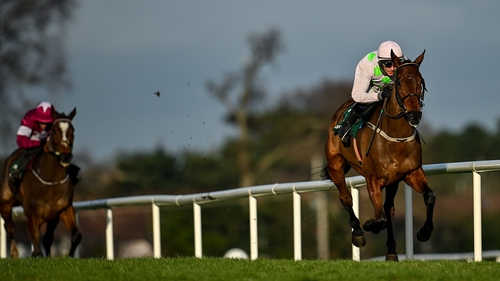 Chacun Pour Soi is the one to beat in the Champion Chase