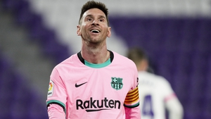 """Lionel Messi: """"Nothing will be crystal clear before the end of the year."""""""