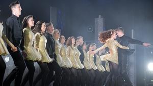 Riverdance 25th Anniversary Show, RTÉ One, 9.25pm