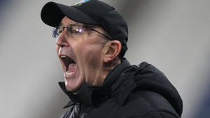 Tony Pulis won one of his ten games in charge