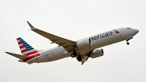 American Airlines now expects its average daily cash burn rate for the quarter to be about $27m a day compared to its previous forecast of $30m