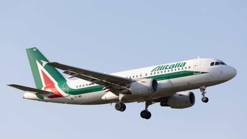 Italia Trasporto Aereo, the state-owned Italian airline that will replace bankrupt Alitalia, was initially expected to launch flights in April