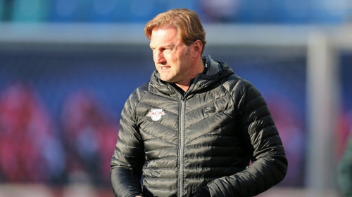 Ralph Hasenhuettl will be back for Southampton on Monday