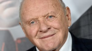 """Anthony Hopkins - """"I said, 'I want to live' and suddenly the relief came. And my life has been amazing"""""""