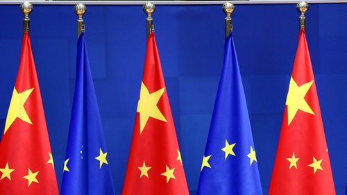 The European Union and China have today agreed a new investment deal