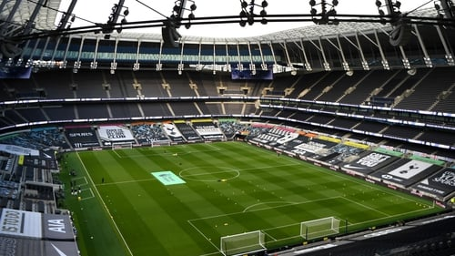 Spurs' game with Fulham is the third Premier League match to be postponed this month