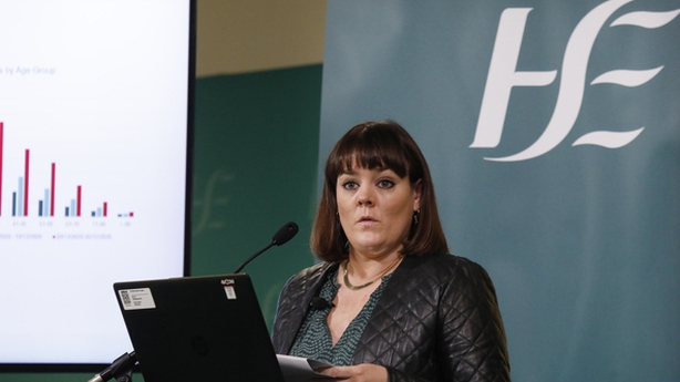 Niamh O'Beirne