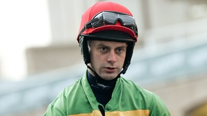 Madden ends his riding career after two decades in the saddle