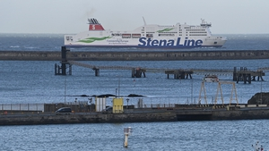 Stena appealed to freight operators to ensure they had their PBNs ready ahead of check-in
