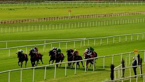 Cork Racecourse in Mallow