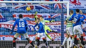 Callum McGregor own goal