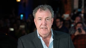 """Jeremy Clarkson said battling Covid-19 was """"scary"""""""