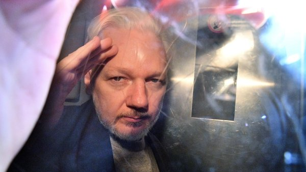 Julian Assange is seen by some as an important whistleblower, and by others as 'a narcissistic egomaniac'