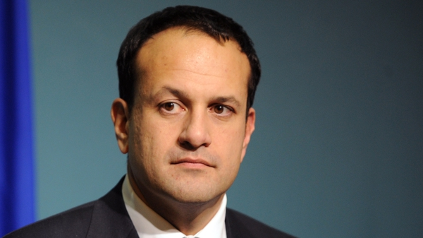 Leo Varadkar said it was an attempt to reheat an old political controversy