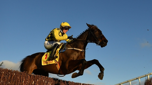 Paul Townend again was in the plate as Al Boum Photo won at Tramore