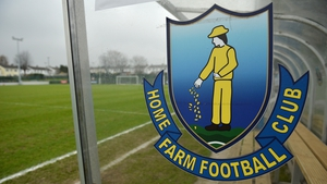 Home Farm FC has been one of Ireland's most renowned football nurseries