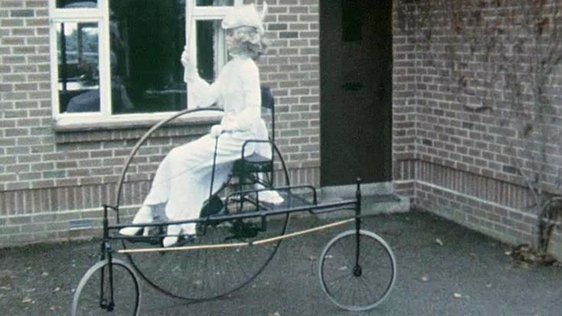 Remote Control Tricycle (1981)