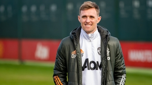 Ole Gunner Solskjaer said Darren Fletcher 'has the United DNA running through his veins'