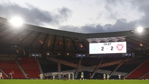 Scottish football can continue