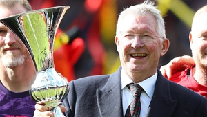 Alex Ferguson: 'People like myself owe it to the game to see if there's something we can do'