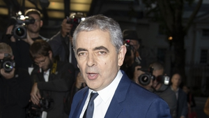 """Rowan Atkinson: """"I don't much enjoy playing him. The weight of responsibility is not pleasant. I find it stressful and exhausting, and I look forward to the end of it."""""""