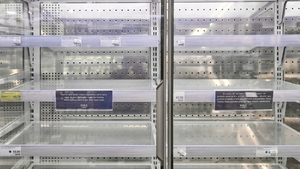 Marks & Spencer ready-meals are popular in Paris