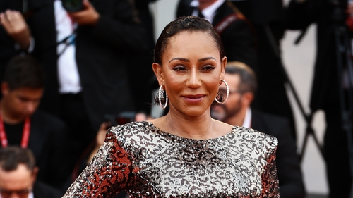 "Mel B: ""I think it's all of us. I think so. Until the restrictions are eased it's all up in the air but we are all raring to go."""