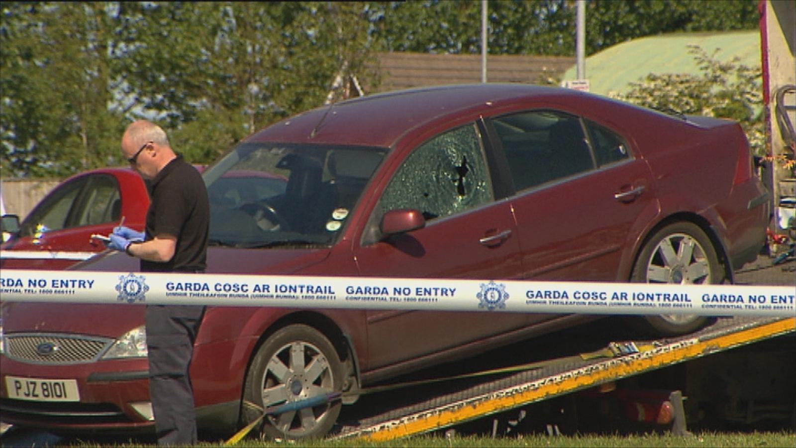 Dublin man admits involvement in murder attempt