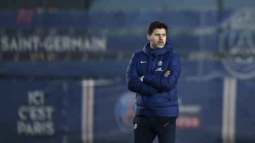 Mauricio Pochettino's side lead by one and have three vital away goals in the bank ahead of the second leg in Paris